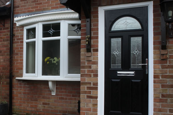 a link to our composite doors in Wandsworth